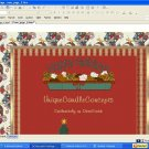 GingerBread Holiday Template