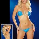 Strappy Bikini Set. One Size.