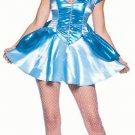 Cinderella Costume. Size M