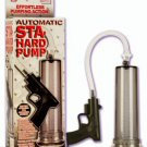 Sta Hard - Automatic Penis Pump