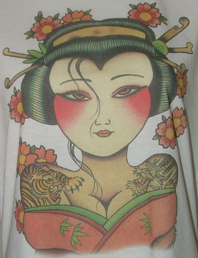Tattoo Artist Tees Low Brow Art Just in from MAGIC in Vegas!