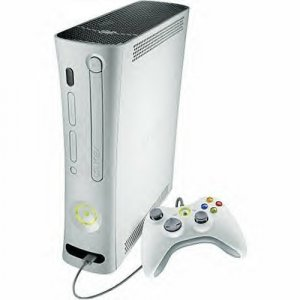 Microsoft Xbox 360 Core(SOLD OUT)