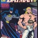 BATMAN #469 (SEPT 1991)