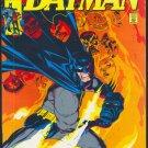 BATMAN #484 (SEPT 1992)
