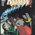 BATMAN #499 (SEPT 1993 KNIGHTFALL #17)
