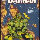 BATMAN #521 (AUG 1995)
