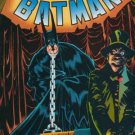BATMAN #528 (MAR 1996)