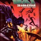 BATMAN SHADOW OF THE BAT #18 (SEPT 1993)
