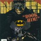 BATMAN SHADOW OF THE BAT #55 (OCT 1996)