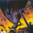 BATMAN SHADOW OF THE BAT #71 (FEB 1998)