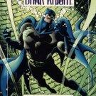 BATMAN LEGENDS OF THE DARK KNIGHT #20 (JUL 1991)