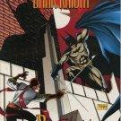 BATMAN LEGENDS OF THE DARK KNIGHT #34 (JUL 1992)