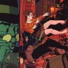 BATMAN LEGENDS OF THE DARK KNIGHT #157 (SEP 2002)