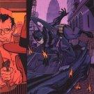 BATMAN LEGENDS OF THE DARK KNIGHT #158 (OCT 2002)