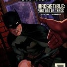 BATMAN LEGENDS OF THE DARK KNIGHT #169 (SEP 2003)
