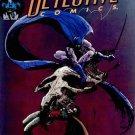 DETECTIVE COMICS #637