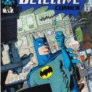DETECTIVE COMICS #619