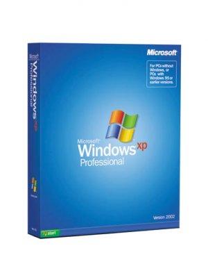 Windows XP Professional Edition Upgrade *Free FedEx Shipping*
