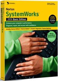 Norton SystemWorks Premier 2006 (5-User License)