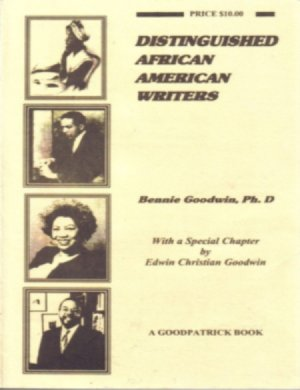 Distinguished African American Writers