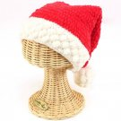 Baby Infant San Diego Hat Co Santa Claus Red Christmas