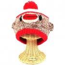 San Diego Hat Co Baby 1-2  Soft Handknit Sock Monkey