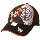 Kids Officially Licensed WWE John Cena Wrestler Adjustable Kids Hat Cap Black