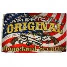 USA Flag 2nd Amendment Americas Homeland Security Big Flag Pole Flag 3'x 5'