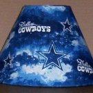 Dallas Cowboys Fabric Lamp Shade lampshade 6459