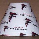 Atlanta Falcon's Fabric Lamp Shade lampshade NFL SPORTS FOOTBALL TABLE DESK
