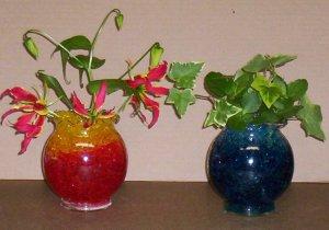 California Crystals for Plants Crafts Decor ~ Gallon