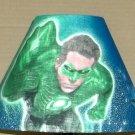 THE GREEN LANTERN SUPER HERO Fabric Lampshade Lamp Shade SALE 6459