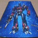 Transformers Optimus Prime Lampshade Fabric lamp shade HASBRO SUPER HERO Handmade 6459