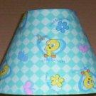 TWEETY BIRD Fabric Lampshade lamp shade Baby