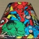Iron Man Marvel Comics Hulk Captain America Thor Spiderman Lampshade Lamp Shade SUPER Set of 2