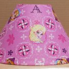 Disney Frozen Elsa fabric Lamp Shade Lampshade Anna