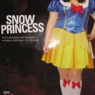 TORRID Snow Princess (Snow White) Costume Size 1x-2x