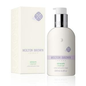 MOLTON BROWN Skinpure Cleanser 6.6 Fl Oz NIB!