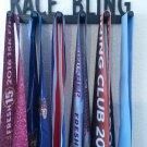 Race Bling Running Marathon Sports Medal Display Medal Rack Medal Holder Medal Hanger