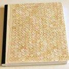 """""""Buttons"""" Altered Art Journal"""