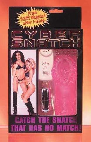 Cyber Snatch
