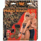 Wild Sex Bondage Kit
