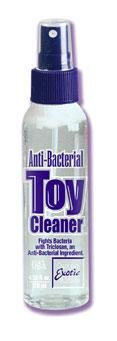 Anti-Bacterial Toy Cleaner 4.3 oz.