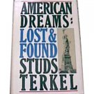 American Dreams: Lost & Found