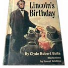 Lincoln's Birthday (A Crowell holiday book)