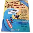 Internet & World Wide Web How to Program (2nd Edition)