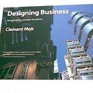 Designing Business: Multiple Media, Multiple Disciplines