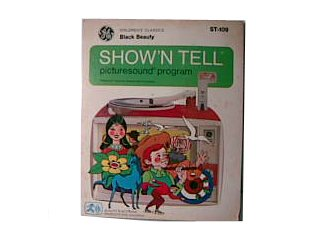 General Electric's Show'n Tell Record