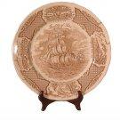 Meakin Friendship of Salem Plate