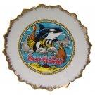 Sea World Plate